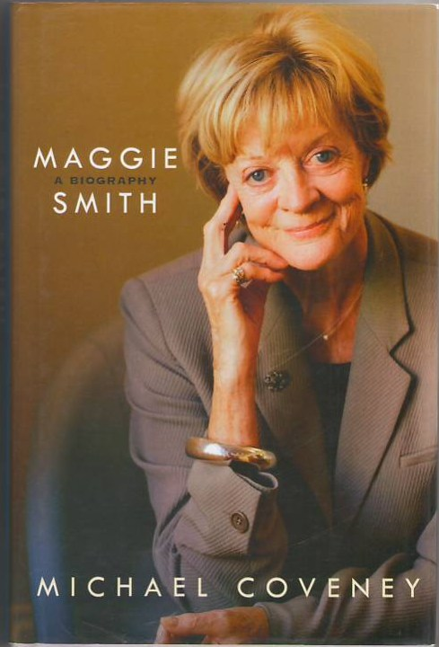 Image for Maggie Smith: A Biography