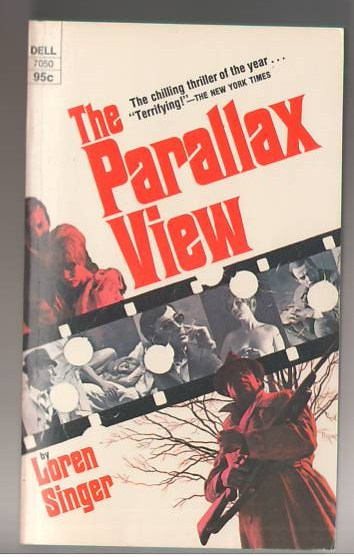 Image for The Parallax View