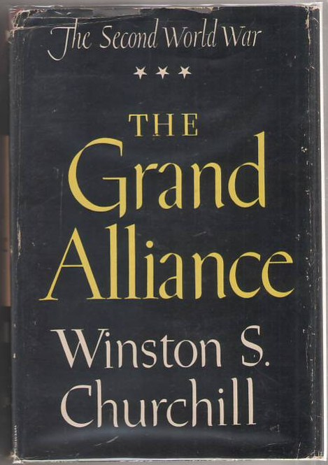 Image for The Grand Alliance