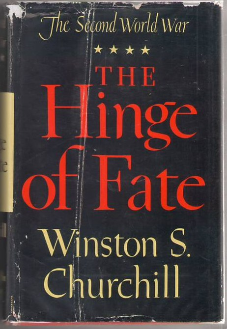 Image for The Hinge of Fate