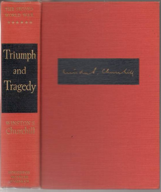 Image for Triumph and Tragedy
