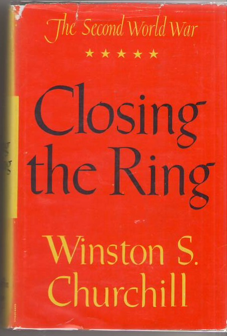 Image for Closing the Ring