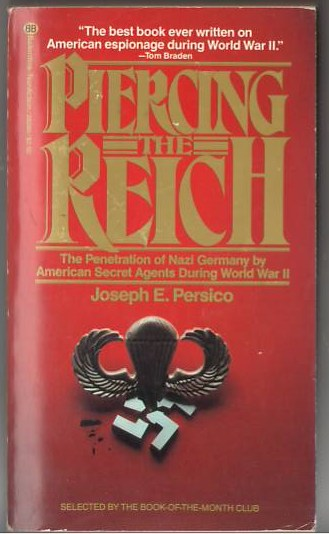 Image for Piercing the Reich