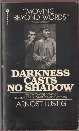 Image for Darkness Casts No Shadow