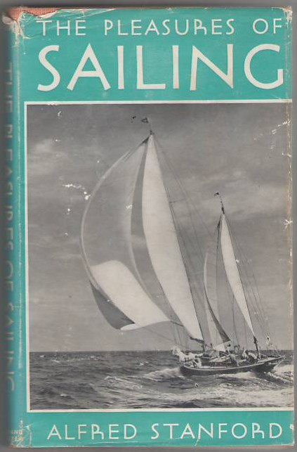 Image for The Pleasures of Sailing