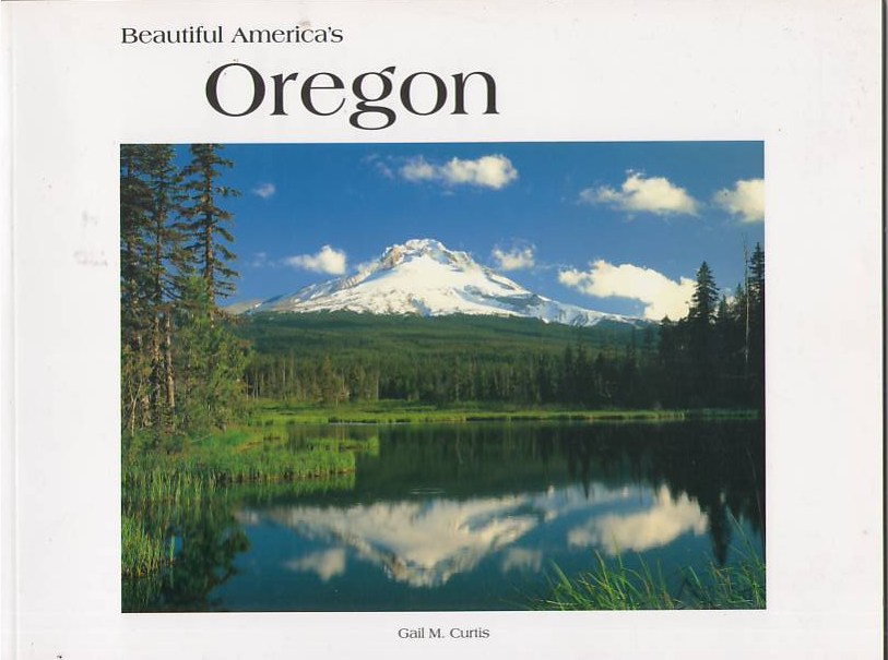 Image for Beautiful America's Oregon