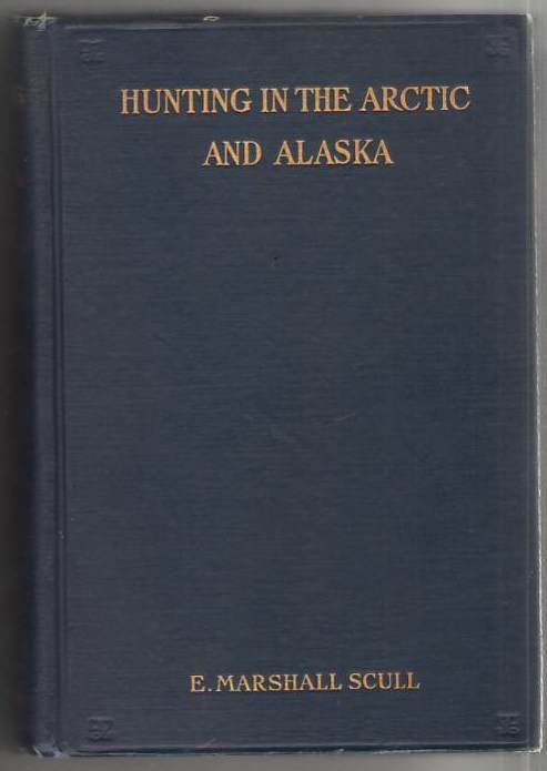 Image for Hunting in the Arctic and Alaska