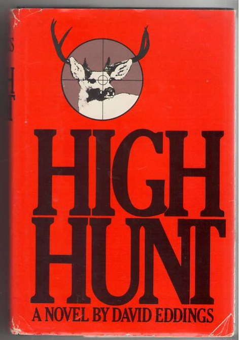Image for High Hunt
