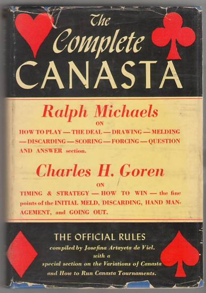 Image for The Complete Canasta