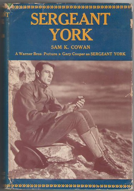 Image for Sergeant York