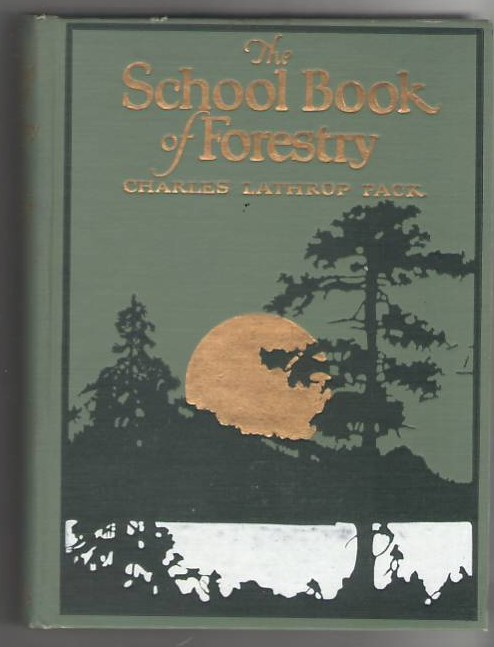 Image for The School Book of Forestry
