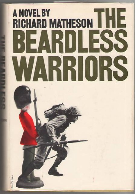 Image for The Beardless Warriors
