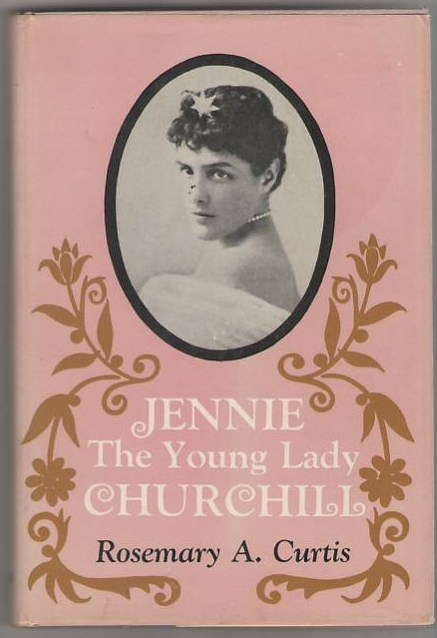 Image for Jennie: The Young Lady Churchill