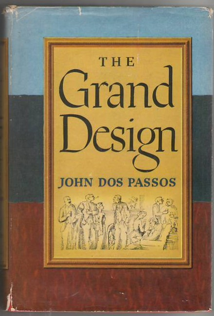 Image for The Grand Design