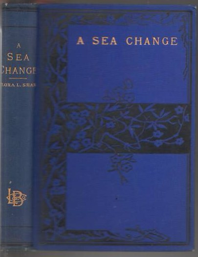 Image for A Sea Change