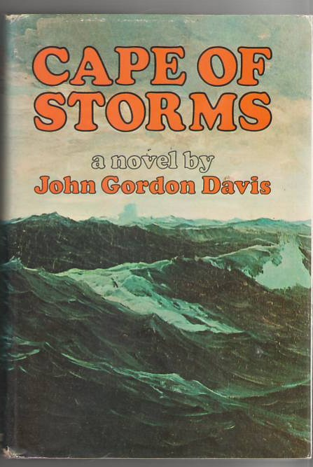 Image for Cape of Storms