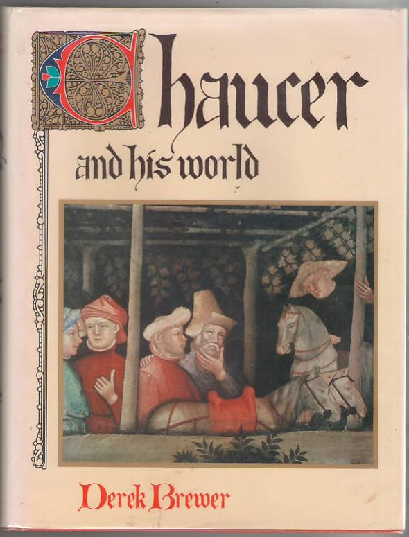Image for Chaucer and His World