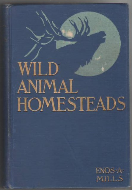 Image for Wild Animal Homesteads