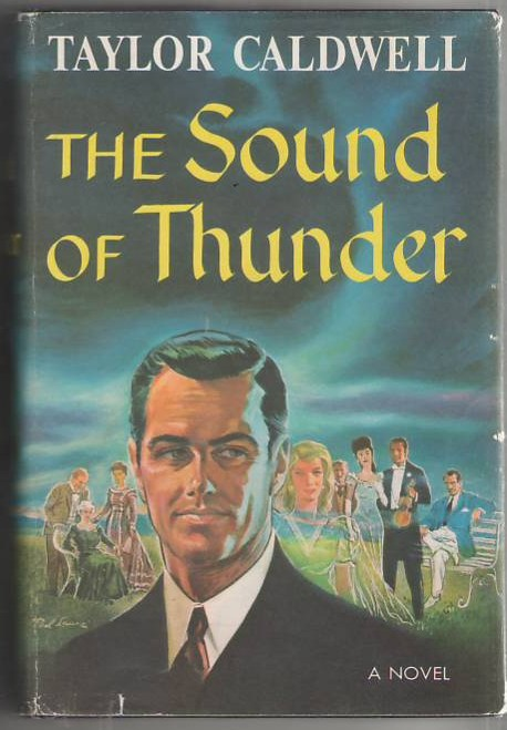 Image for The Sound of Thunder