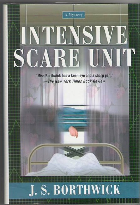 Image for Intensive Scare Unit