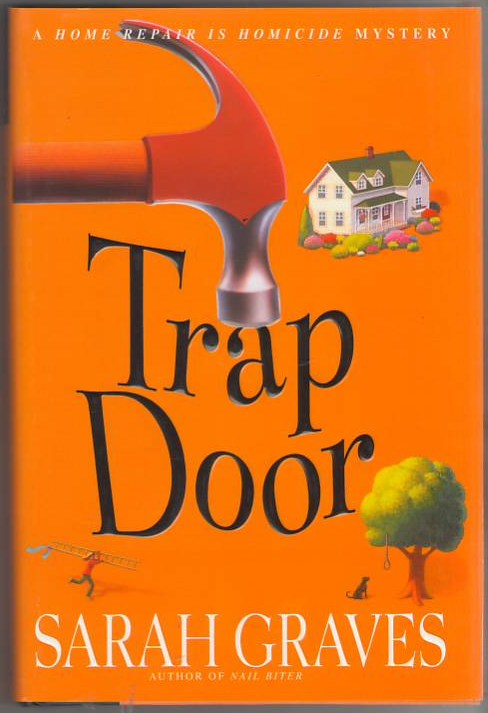 Image for Trap Door
