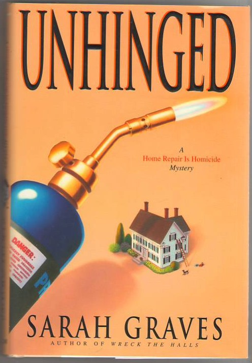 Image for Unhinged