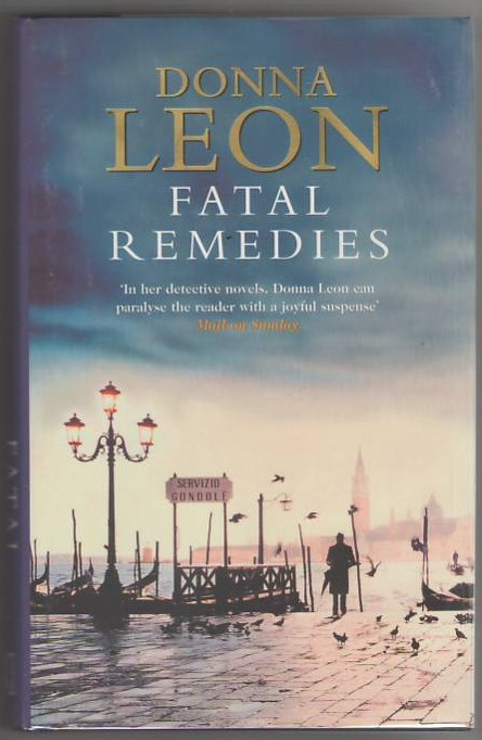 Image for Fatal Remedies