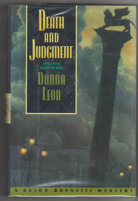 Image for Death and Judgment