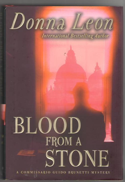 Image for Blood from a Stone