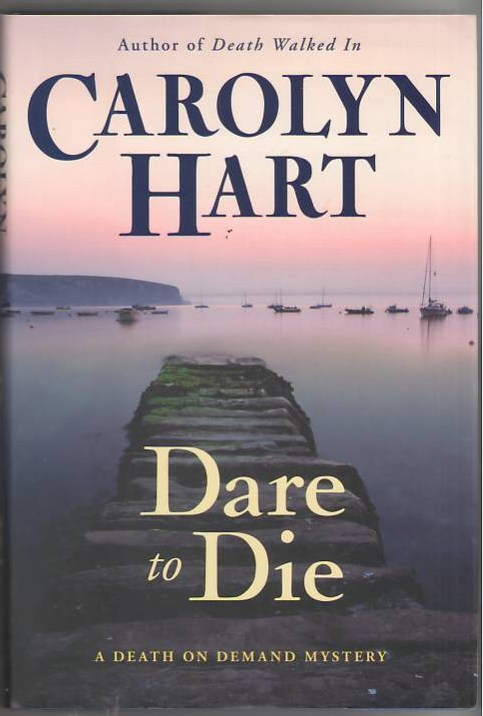 Image for Dare to Die