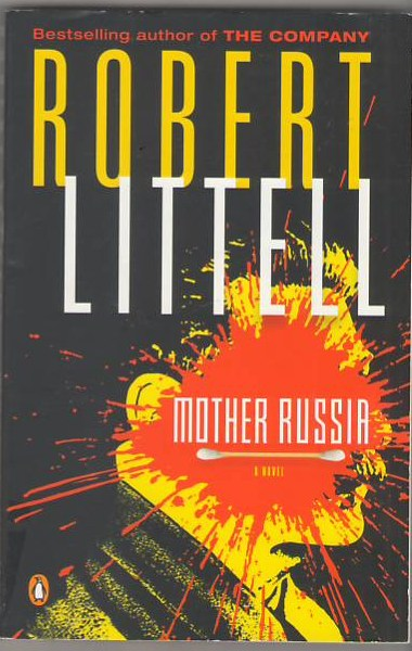 Image for Mother Russia