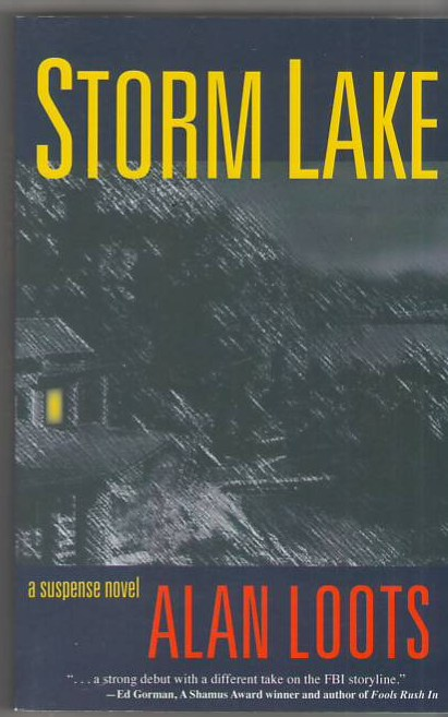 Image for Storm Lake