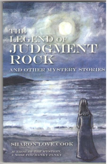 Image for The Legend of Judgment Rock and Other Mystery Stories
