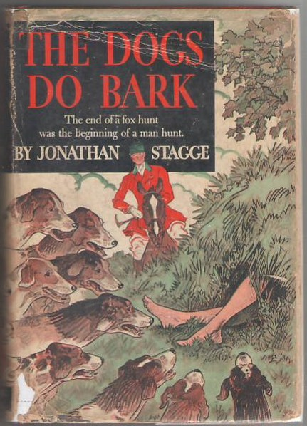 Image for The Dogs Do Bark