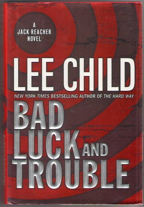 Image for Bad Luck and Trouble