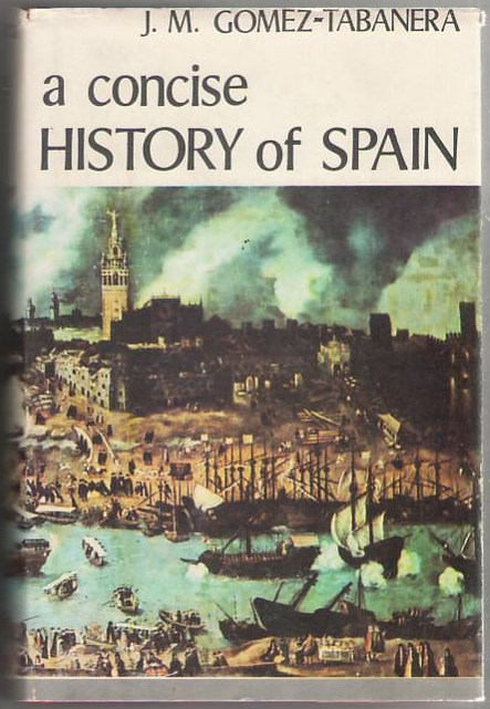 Image for A Concise History of Spain