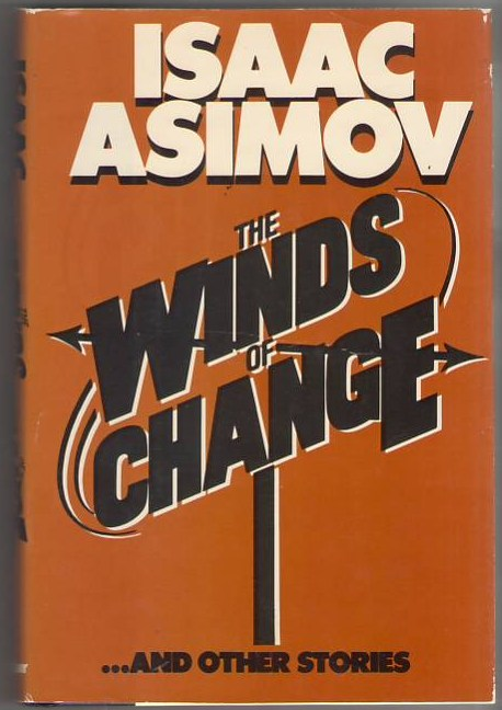 Image for The Winds of Change and Other Stories