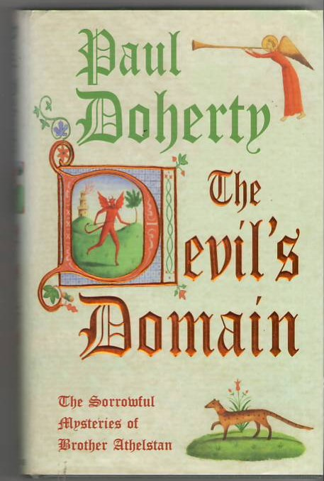 Image for The Devil's Domain