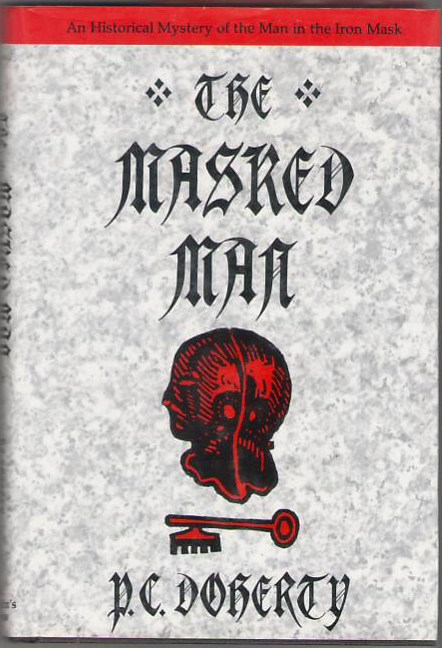 Image for The Masked Man