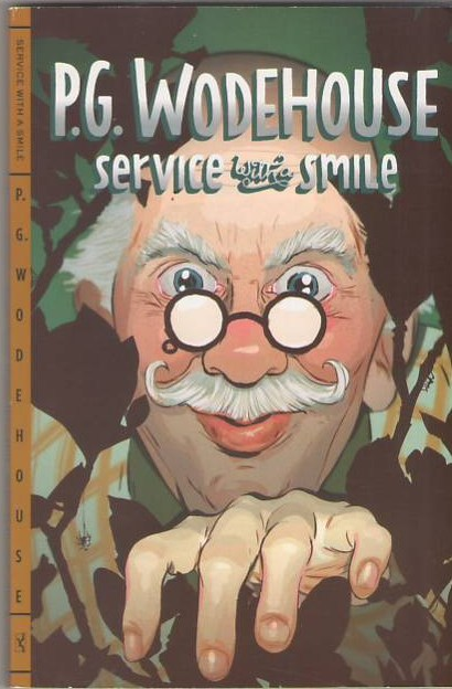 Image for Service with a Smile