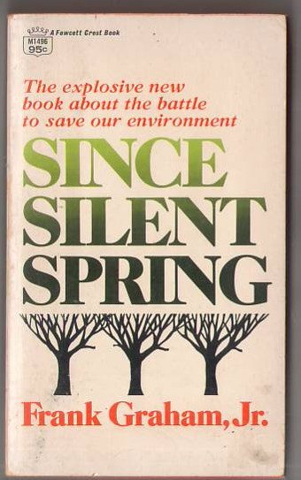 Image for Since Silent Spring
