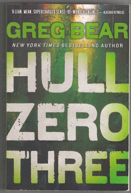 Image for Hull Zero Three