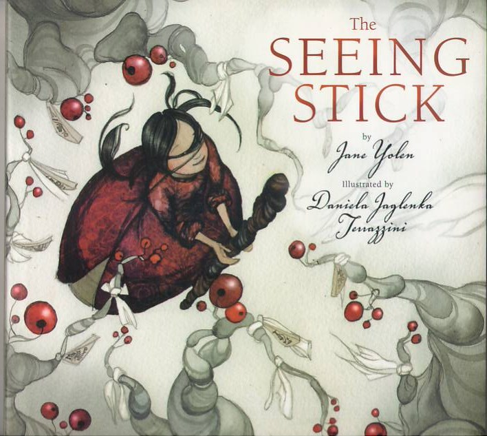 Image for The Seeing Stick