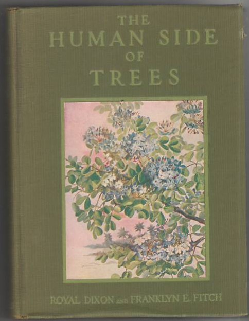 Image for The Human Side of Trees: Wonders of the Tree World