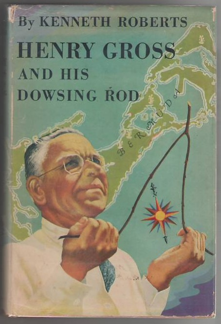 Image for Henry Gross and his Dowsing Rod