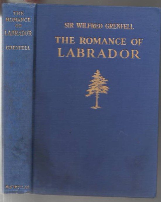 Image for The Romance of Labrador