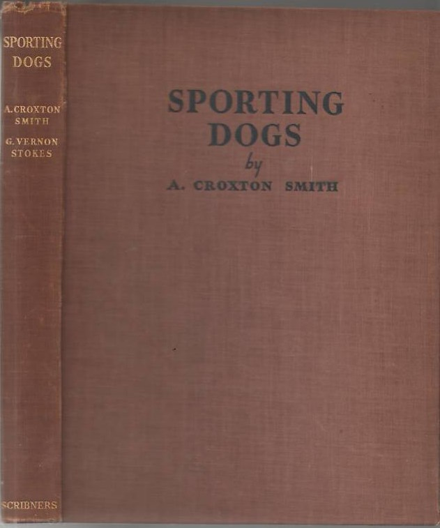 Image for Sporting Dogs