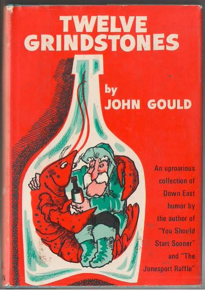 Image for Twelve Grindstones