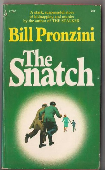 Image for The Snatch