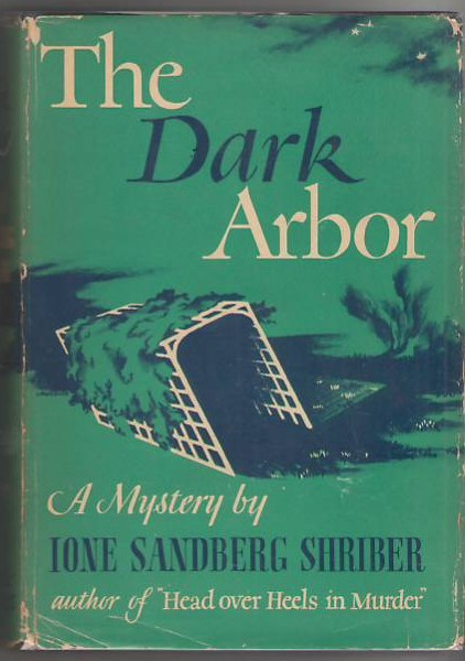 Image for The Dark Arbor